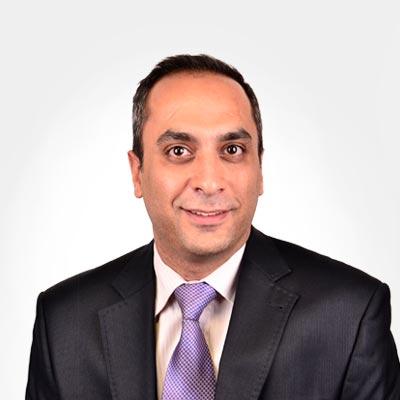 احمد شیخ زاده