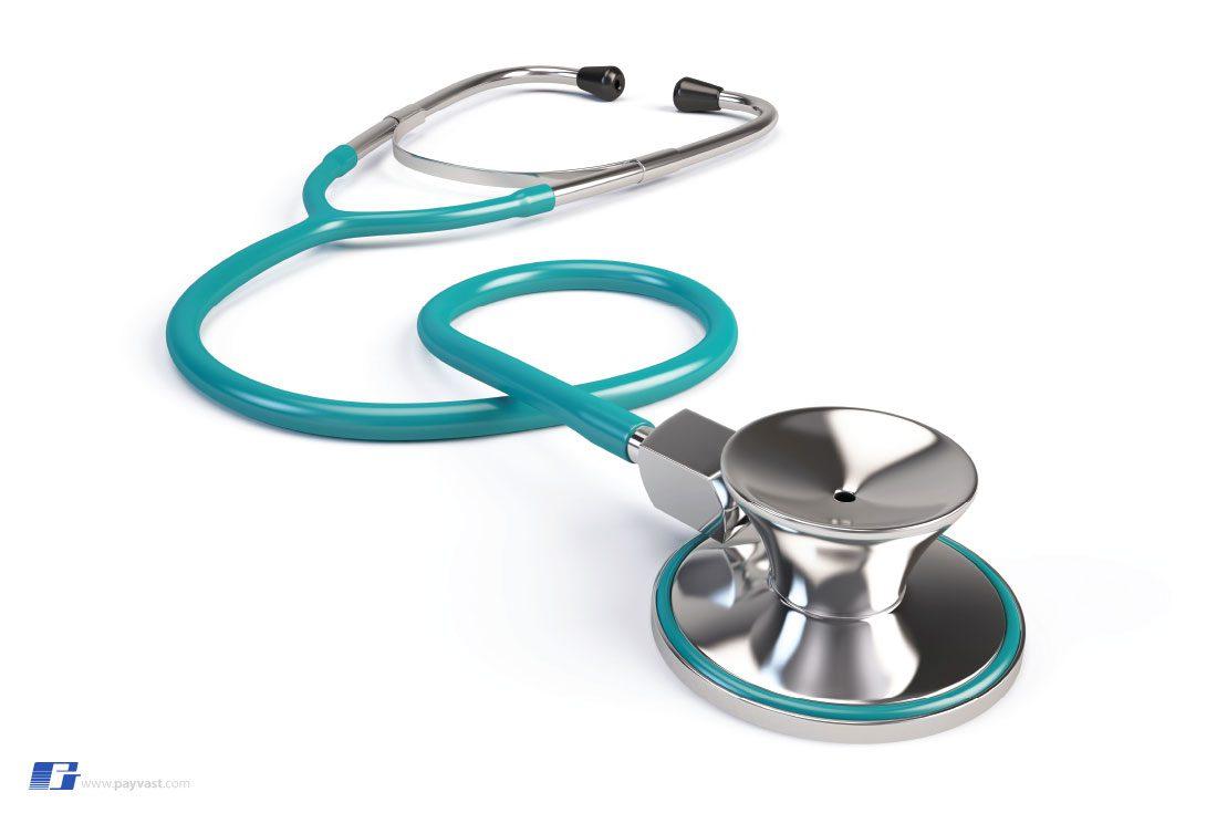 نرم افزار بهداشت و درمان پیوست
