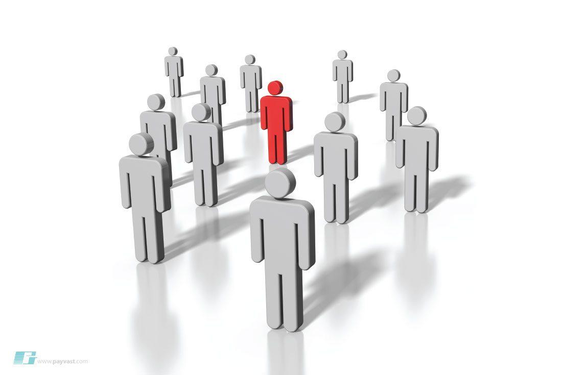 نرم افزار جذب و استخدام پیوست