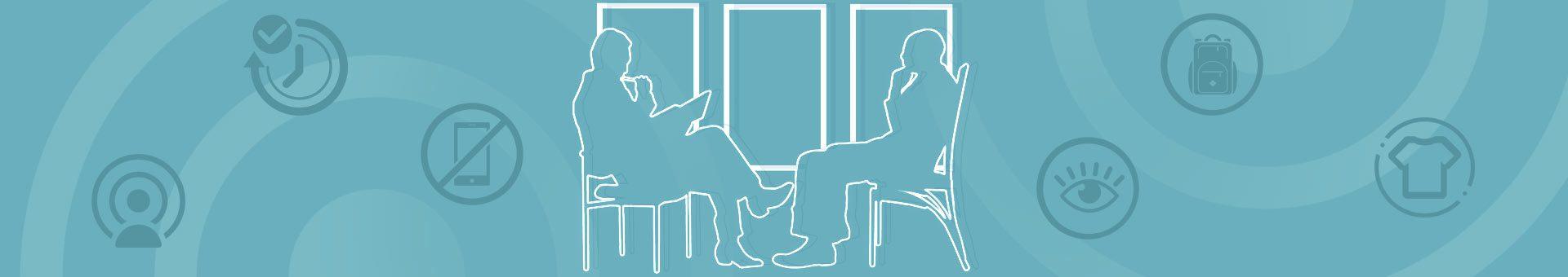 چگونه در مصاحبه استخدام موفق شویم
