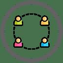 گردش کار شفاف و مدیریت آسان منابع انسانی