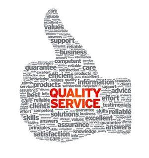 home - کیفیت خدمات پشتیبانی