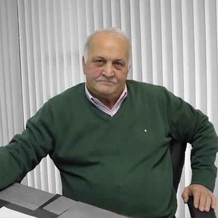 مدیر مالی پودر سازان