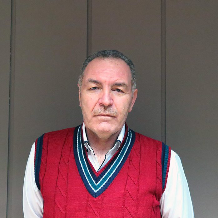 مدیر مالی هیراب سان