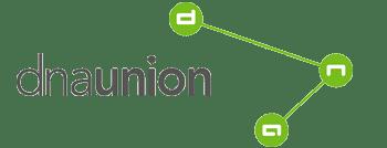 لوگوی DNAUNION