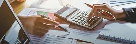 حسابداری مالی- هلدینگ