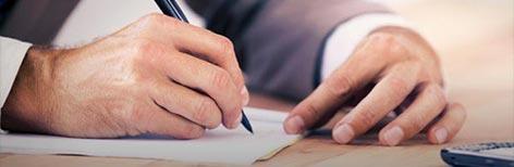 پیمان و قراردادها - هلدینگ