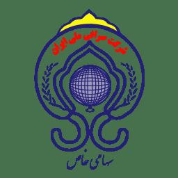 لوگوی صرافی ملی ایران